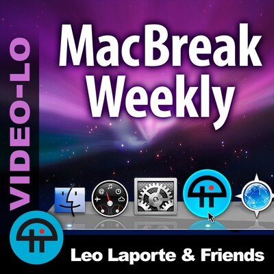 MacBreak Weekly (Video LO)