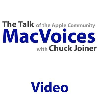 MacVoices Video
