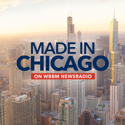 Made In Chicago on WBBM Newsradio