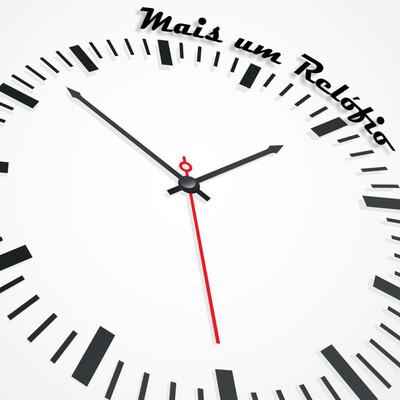 Mais um Relógio