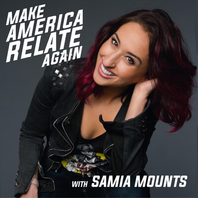 Make America Relate Again