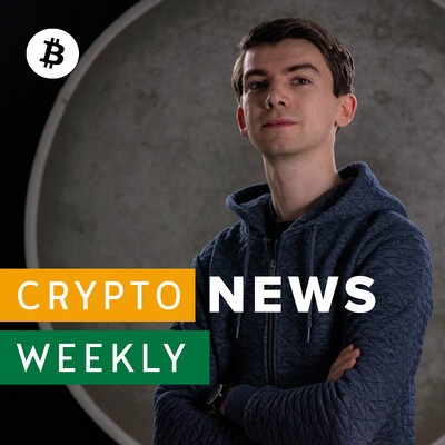 Crypto News Weekly