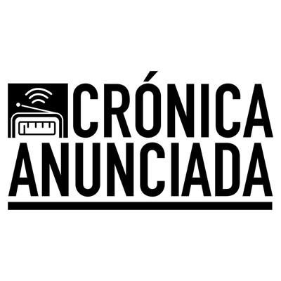 Crónica Anunciada