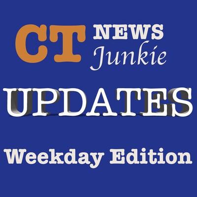 CTNewsJunkie Updates