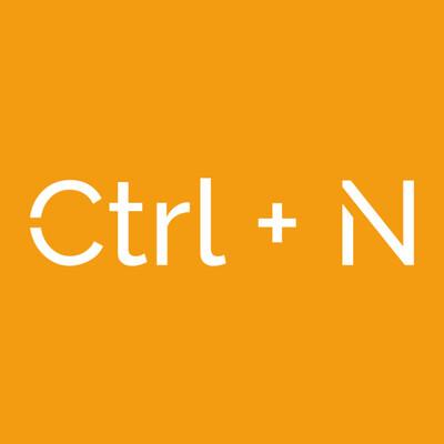 Ctrl + N