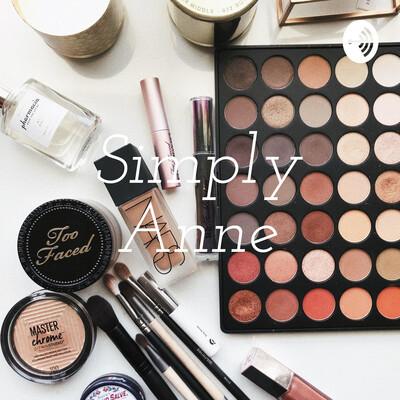 Simply Anne