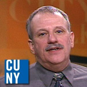 CUNY TV's City Talk
