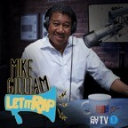 CUNY TV's Mike Gilliam: Let It Rip