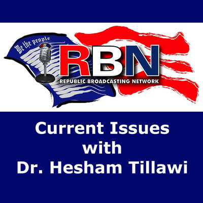 Current Issues with Dr. Hesham Tillawi