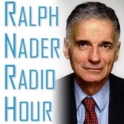 KPFK - Ralph Nader Hour