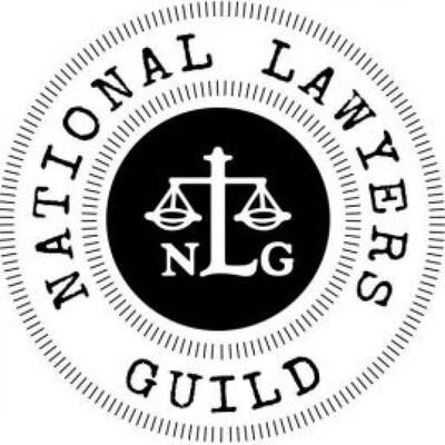 KPFK - The Lawyers Guild