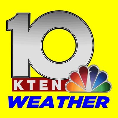 KTEN Weather for Texoma