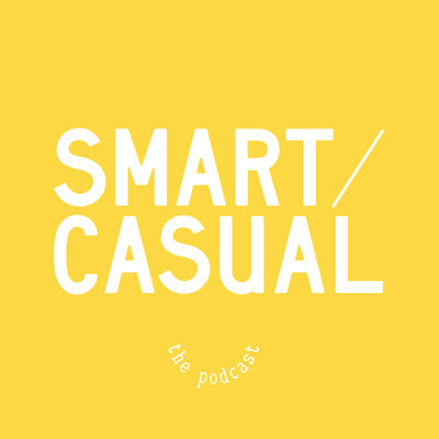 Smart Casual Podcast