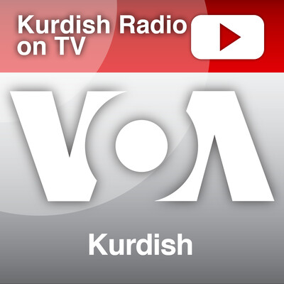 Kurdvîzyon - Voice of America