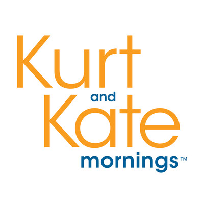 Kurt and Kate Mornings