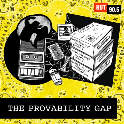 KUT » The Provability Gap