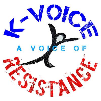 KVoice - A Voice of Resistance