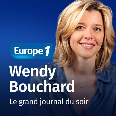 Le grand journal du week-end - Wendy Bouchard