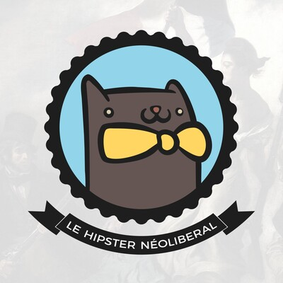 Le Hipster Néolibéral