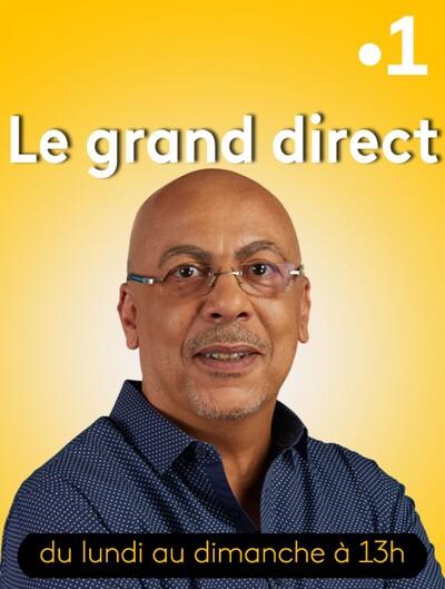Le Journal de 13h - Guadeloupe la 1ère