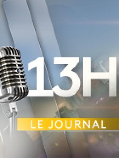 Le journal de 13h - Martinique la 1ère