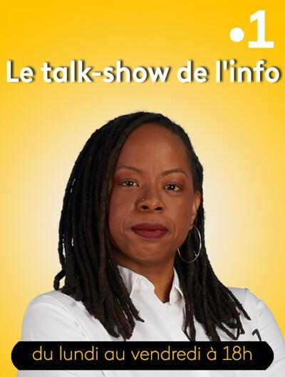 Le Journal de 18h - Guadeloupe la 1ère