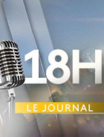 Le journal de 18h - Martinique la 1ère