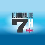 Le Journal de 7h - La 1ere