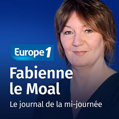 Le journal de la mi-journée - Fabienne Le Moal