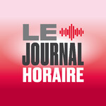 Le Journal horaire - RTS