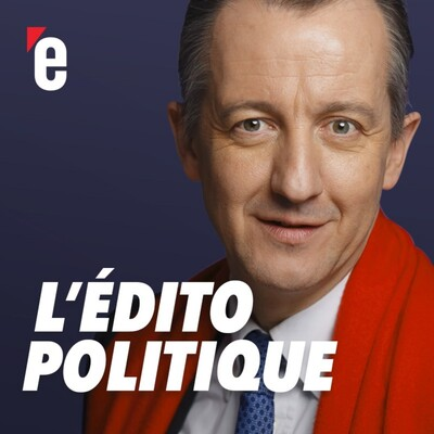 Le podcast de Christophe Barbier