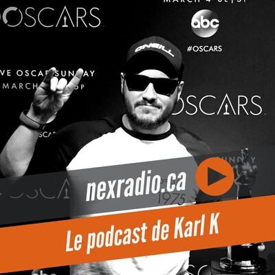 Le podcast de Karl K