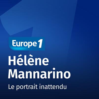 Le portrait inattendu - Hélène Mannarino