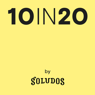 Soludos 10 in 20