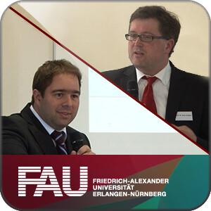 Informationsveranstaltung zu den juristischen Studiengängen 2011 (Audio)