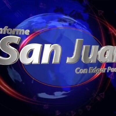 Informe San Juan
