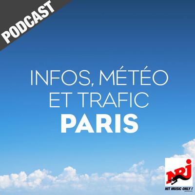 INFOS de NRJ PARIS du dimanche 28 fevrier 2021 à 08h30