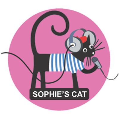Sophie the Parisian – Sophie's Cat podcast