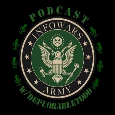 INFOwars Army Podcast