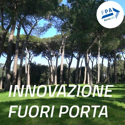 Innovazione fuori porta