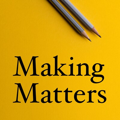 Making Matters