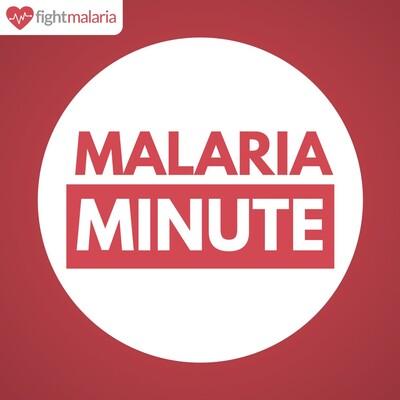 Malaria Minute | The Latest Malaria News, in 60 Seconds