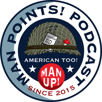 Man Points! Podcast