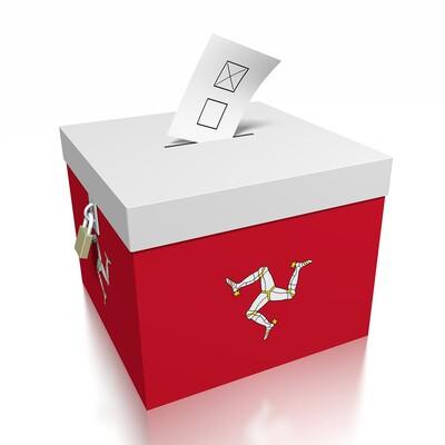 Manx Radio - Youth In Politics