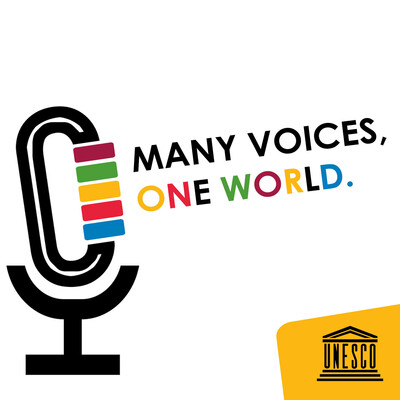 Many Voices, One World