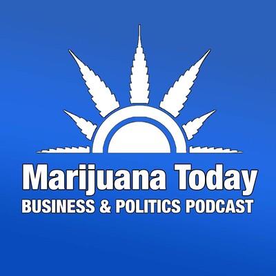Episode 363 - New York's Big Marijuana Moves