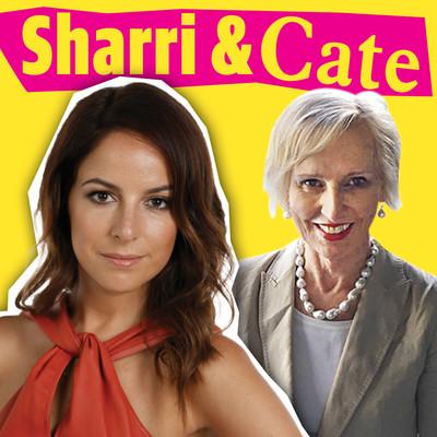 Sharri & Cate