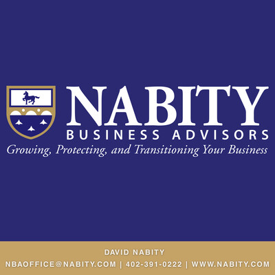 Nabity Business Advisors Podcast with Dave Nabity
