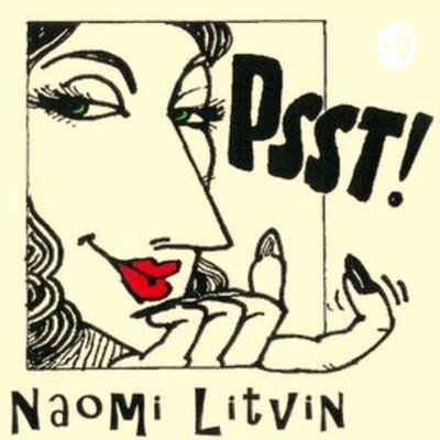 Naomi Litvin: Conversations