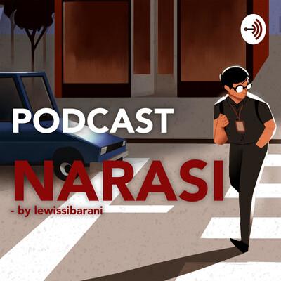 Narasi by lewissibarani